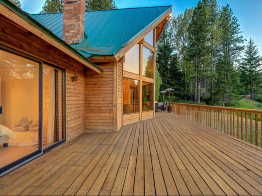 custom deck hampton new Hampshire