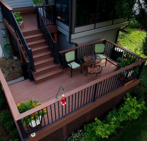 deck builders seacoast New Hampshire