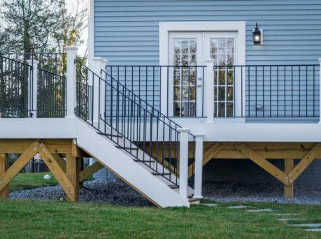 deck builders rye nh
