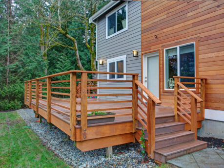 deck builders Hampton nh